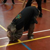 2013 Workshop brněnských kung-fu škol