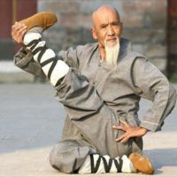 Čínská rodinná linie (nejen v kung-fu)