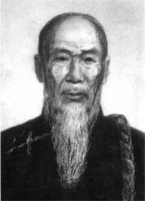 Chen Chang-xin