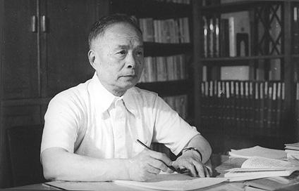 Gu Liu-xin