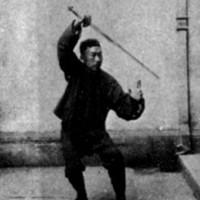 Meč (jian, gim) v Yang Tai Ji Quan