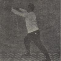 Tai Chi Chang Chuan v Yang Tai Chi