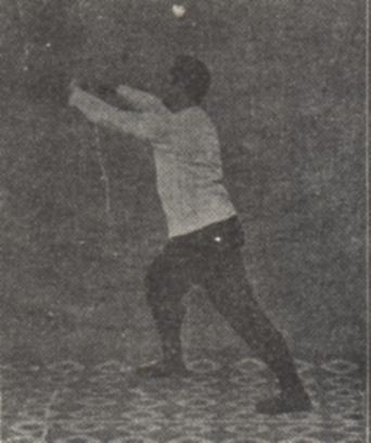 Yang Cheng-fu