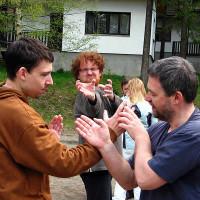 2008 Májový kemp Zubří na Moravě