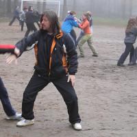 2008 - říjen Zubří