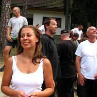 2008 - letní kemp
