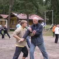 2009 - léto a podzim Zubří