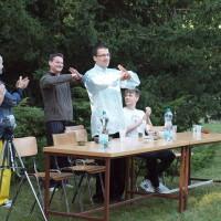 Pavel Hlavoň, David Pirochta