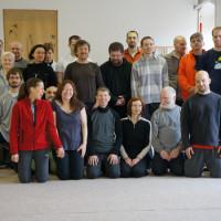 2013 specializovaný seminář Zjemňující cviky