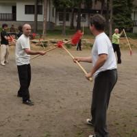 2011 - červen - Tai Chi kopí
