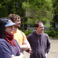 2010 Májový kemp Zubří na Moravě