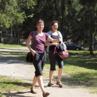 2010 Letní kemp Zubří na Moravě