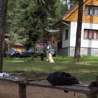 2010 - Zubří - léto