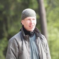 2012 - Zubří - květen