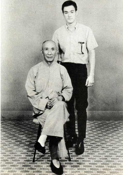 kung-fu Si-fu a To-dai