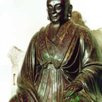 Legenda o Tai Chi kopí